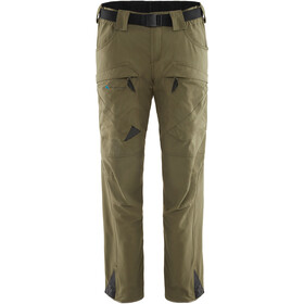 Klättermusen W's Gere 2.0 Pants Dusty Green